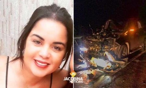 Jovem morre em colisão entre moto e carro na BR-324