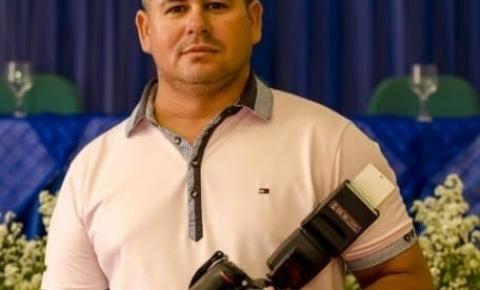Jacobinense Reriston Sampaio morre vítima de Coronavírus em Salvador