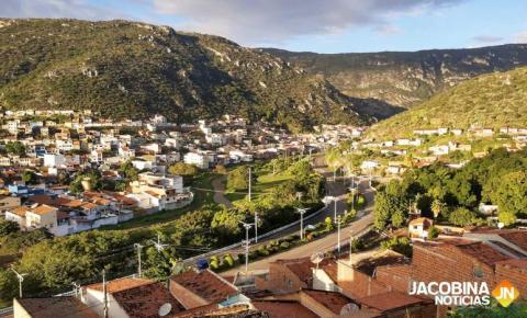 Novo tremor de terra é registrado em Jacobina; moradores ouviram barulho