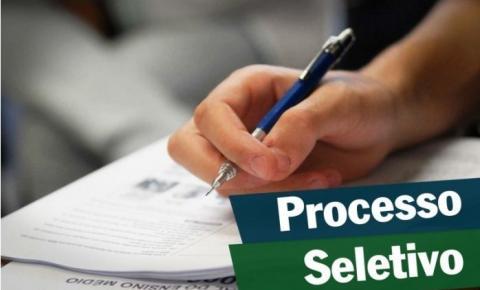 Prefeitura de Serrolândia realizará processo seletivo