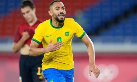 Brasil vence a Espanha e é bicampeão olímpico