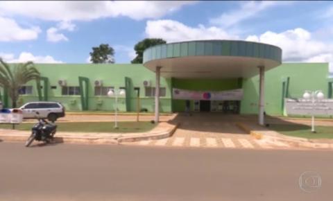 Cidade de Rondônia tem prefeito, vice e metade dos vereadores presos