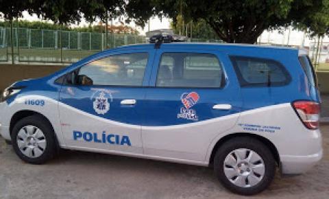 Várzea do Poço recebe nova viatura para Polícia Civil