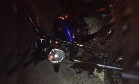 Mais um final de semana com muitos acidentes em Capim Grosso