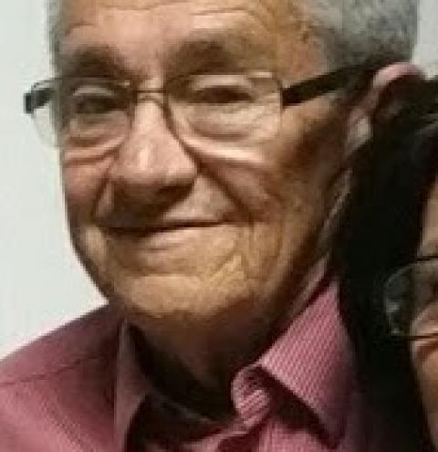 Morre em Salvador o Ex Prefeito de Várzea do Poço Terêncio de Carvalho Lopes