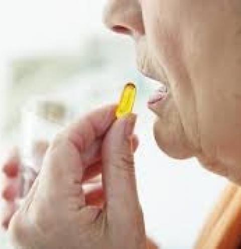 Suplementação de ômega 3 DHA pode trazer benefícios para os idosos