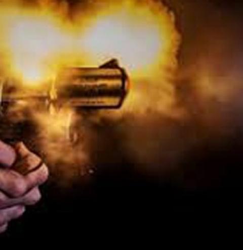 Dois homens são atingidos a tiros em Miguel Calmon