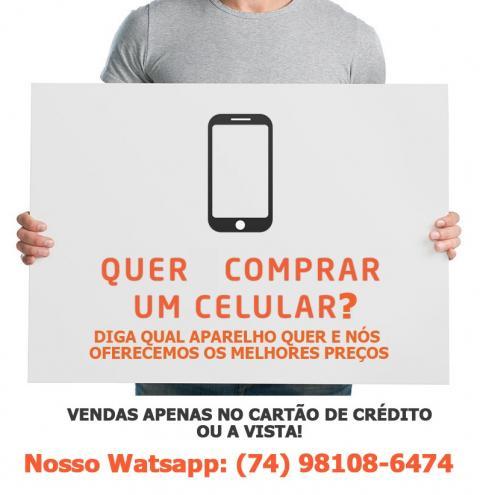 Pensando em comprar celular barato? Fale com a gente!
