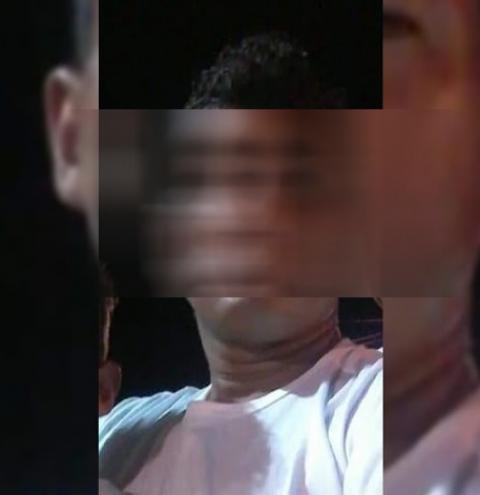 Acusado de estuprar criança de 4 anos no Bairro da Grotinha em Jacobina é preso pela Polícia Civil