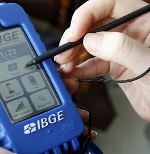 Abertas inscrições de seleção para vagas no IBGE-BA; salários são de R$ 4,2 mil