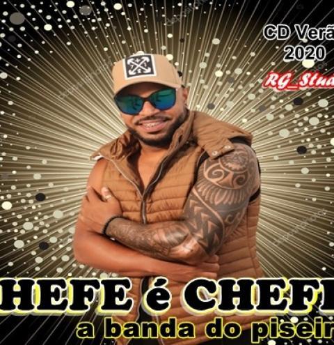 Chefe é Chefe lança CD Verão 2020 ouça agora mesmo