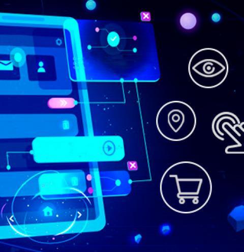 Como o Multiexperience tem aumentado as vendas de grandes organizações de varejo