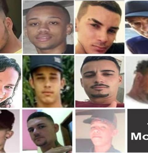 Mês de Novembro é marcado por mortes violentas na região, Várzea da Roça se destaca
