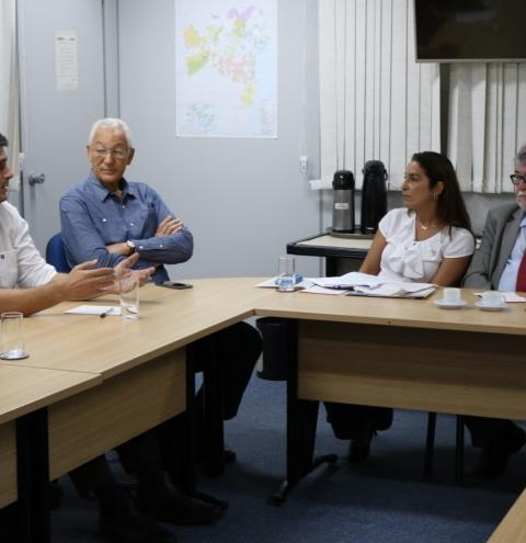 Estado esclarece sobre Portaria que trata sobre a implantação de medidores para monitorar o uso da água
