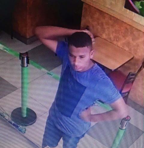 Garoto desaparecido em Serrolândia foi visto em Jacobina