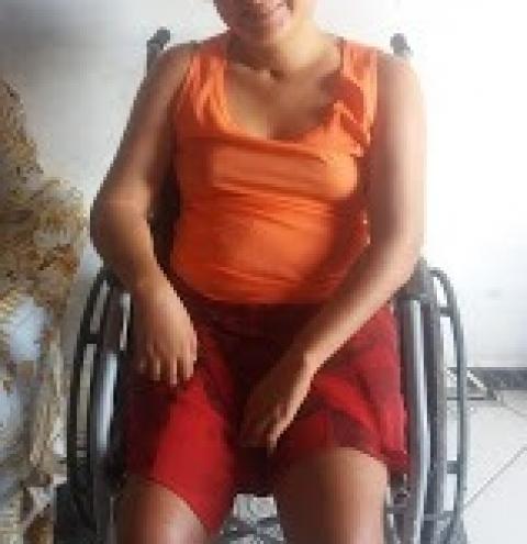 Vaquinha para ajudar Liliane: Saiba como participar