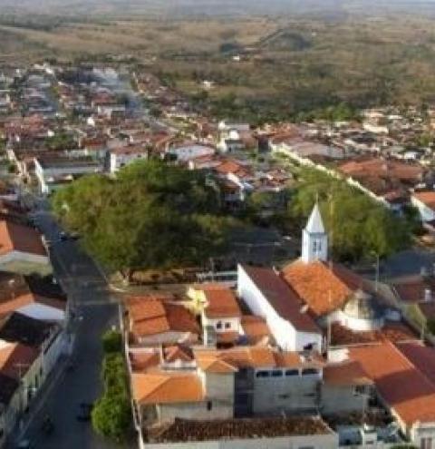 Mairi: Idoso de 60 anos morre e é primeira vítima da Covid-19 em município