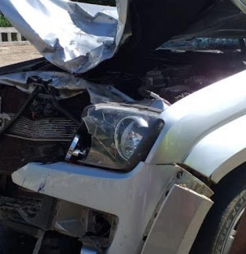 Homem morre e outro fica ferido em acidente na entrada de Jacobina